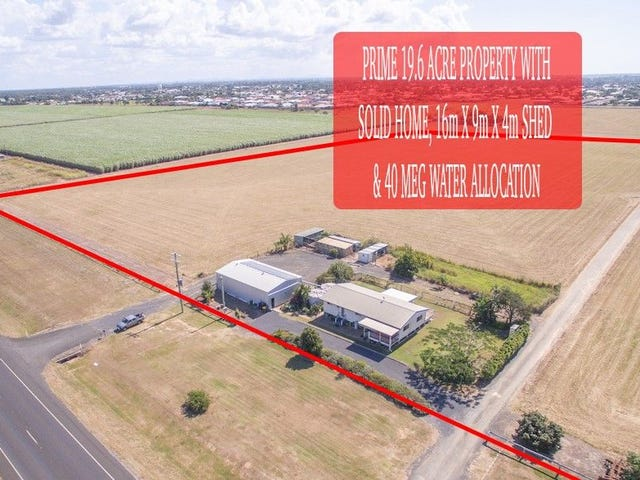 157 Lovers Walk, Woongarra, Qld 4670