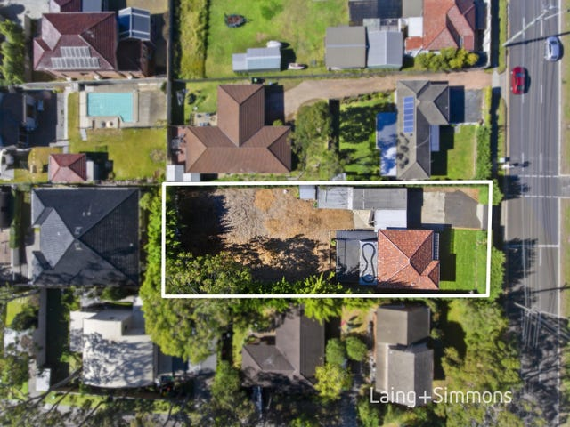 198 Warringah Road, Beacon Hill, NSW 2100
