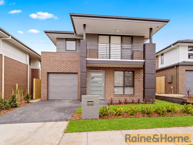 Lot 1175 Ferndell Street, The Ponds, NSW 2769