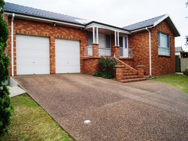 23 Bakeri Circuit, Warabrook, NSW 2304