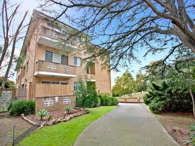 4/62 Alice Street, Harris Park, NSW 2150