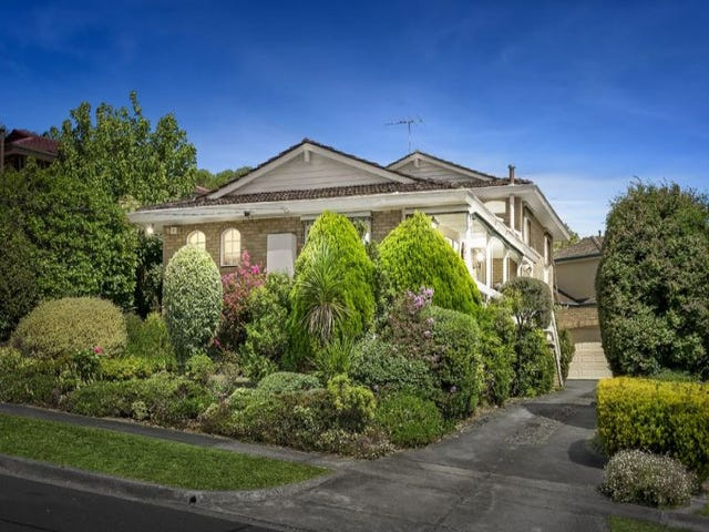 4 Monomeith Crescent, Mount Waverley, Vic 3149