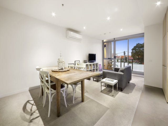 220/99 Dow Street, Port Melbourne, Vic 3207