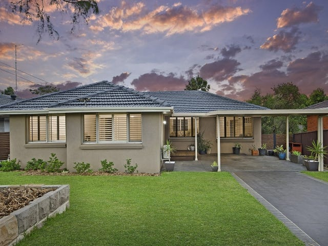 12 Quintana Avenue, Baulkham Hills, NSW 2153