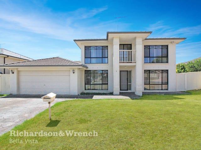 5 Watkiss Street, Glenwood, NSW 2768