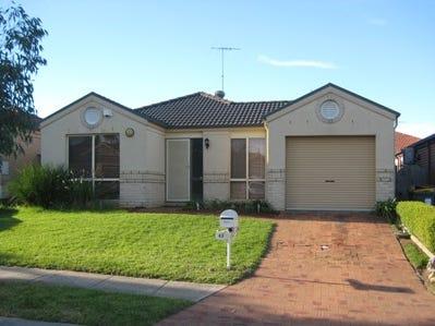 43 Canyon Drive, Stanhope Gardens, NSW 2768