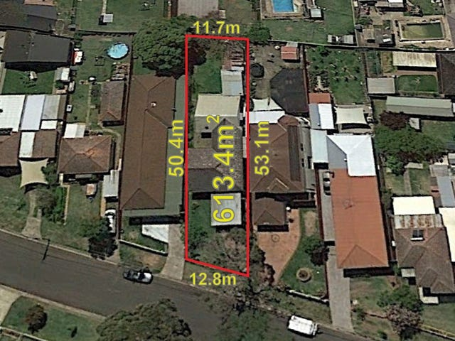 40 Endeavour Road, Georges Hall, NSW 2198