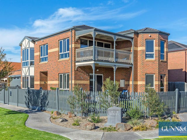 34 Paas Place, Williamstown, Vic 3016