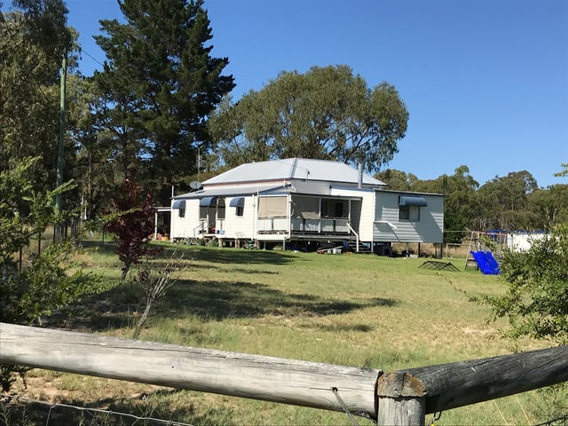 6 Thorndale Rd, Stanthorpe, Qld 4380