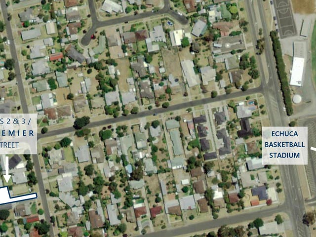 2 - 3/3 Premier Street, Echuca, Vic 3564