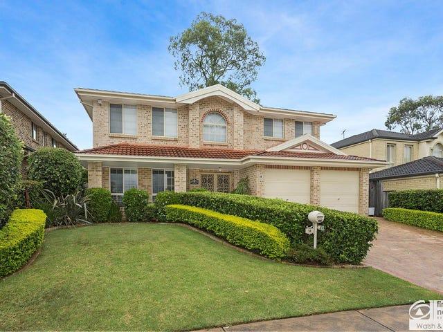 18 Tallowood Grove, Beaumont Hills, NSW 2155