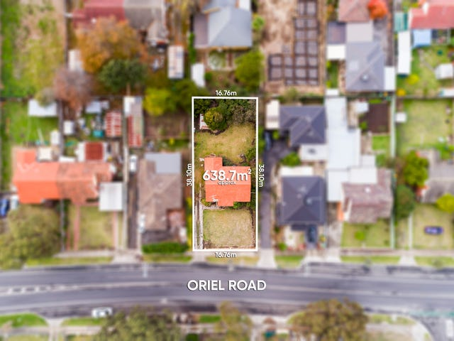 178 Oriel Road, Heidelberg West, Vic 3081