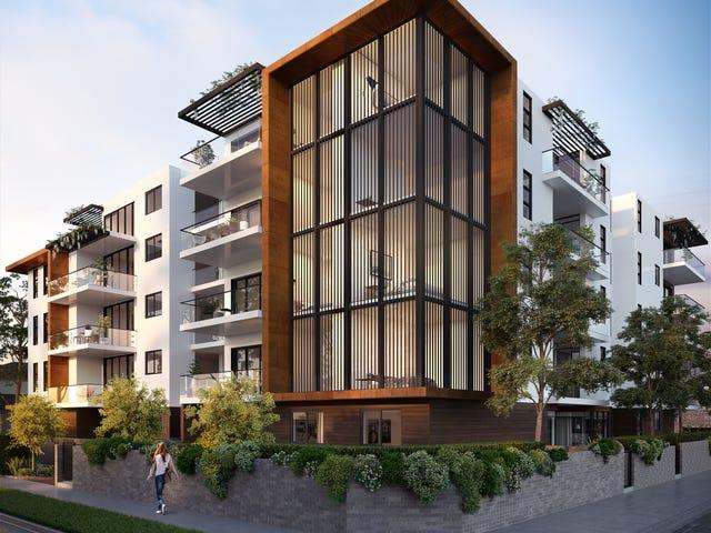 122-124 Wentworth Road, Burwood, NSW 2134