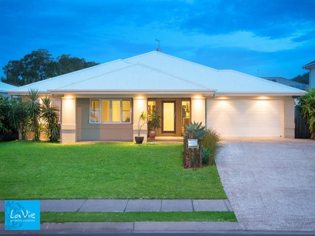 4 Bathersby Crescent, Augustine Heights, Qld 4300