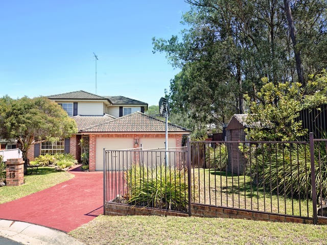 15 Wargon Crescent, Glenmore Park, NSW 2745