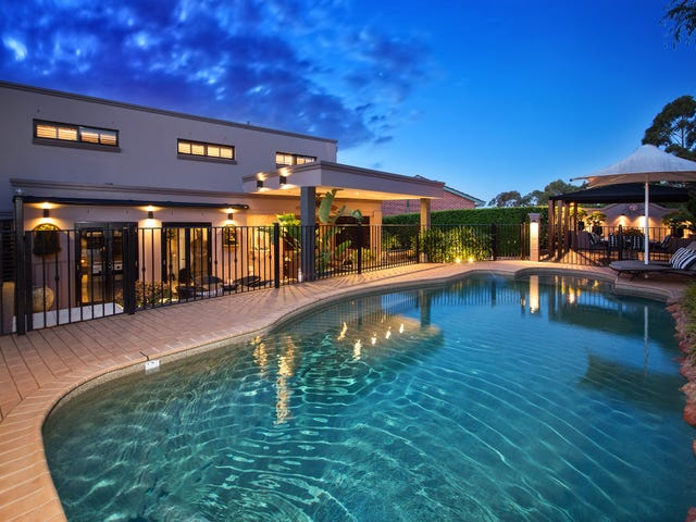 11 Blueberry Place, Alfords Point, NSW 2234