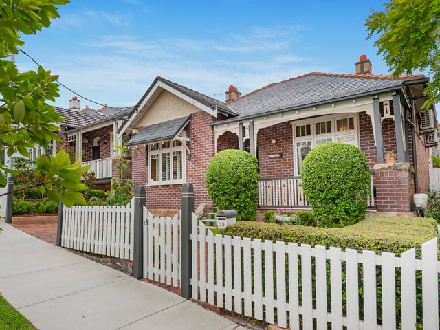 39 Tavistock Street, Drummoyne, NSW 2047