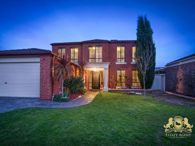 16 Fenton Place, Narre Warren South, Vic 3805