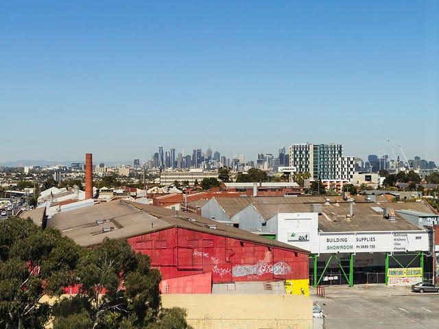 614 & 615/51 Gordon Street, Footscray, Vic 3011