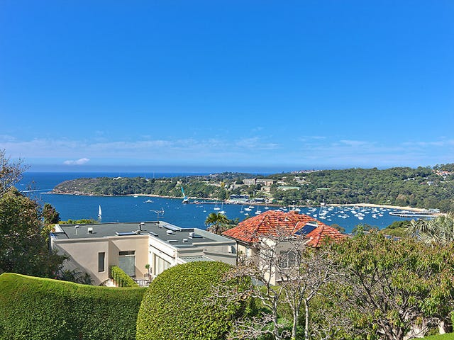64 Moruben Road, Mosman, NSW 2088