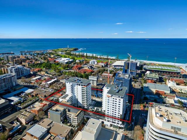 1205/30 Burelli Street, Wollongong, NSW 2500