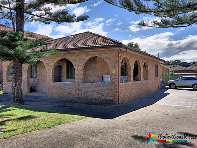 71 WATTLE Street, Punchbowl, NSW 2196