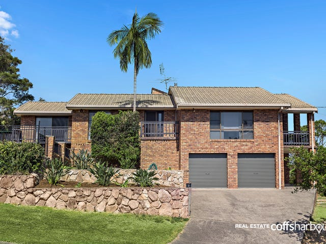 2 Cunningham Crescent, Sawtell, NSW 2452