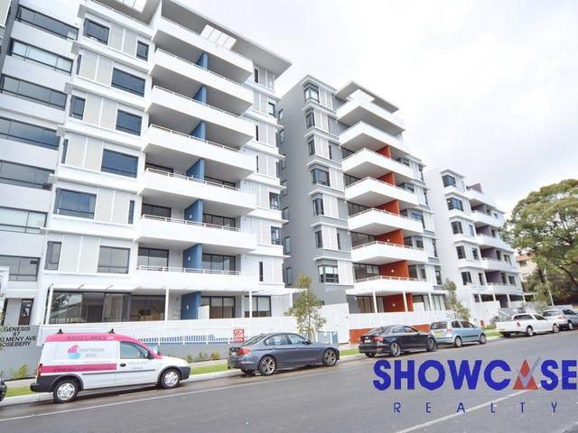517/95-97 Dalmeny Ave, Rosebery, NSW 2018