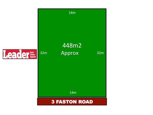 3 Faston Road, Kalkallo, Vic 3064