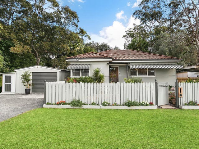 2 Mangrove Road, Narara, NSW 2250