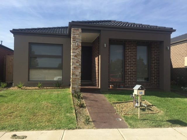 45 Frankland Street., Clyde North, Vic 3978