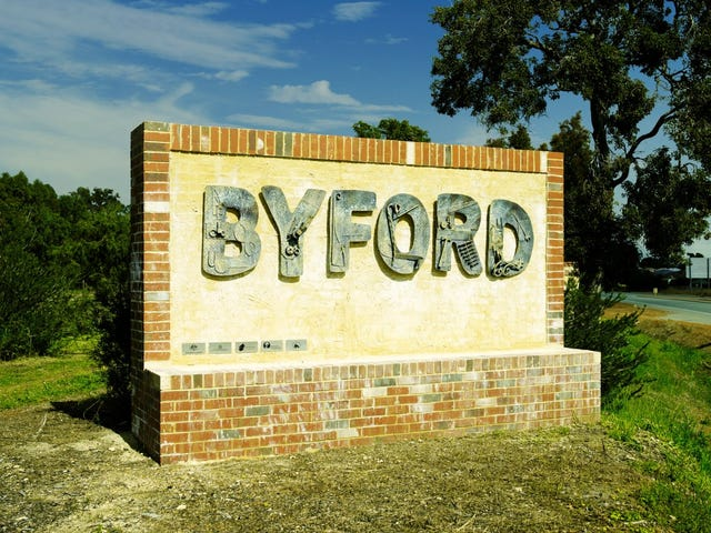Lot 4 & 5 Abernethy Road, Byford, WA 6122