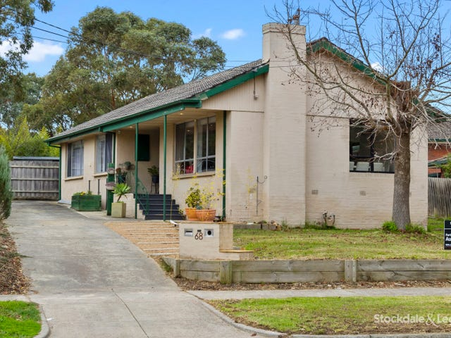 68 Beaufort Road, Croydon, Vic 3136
