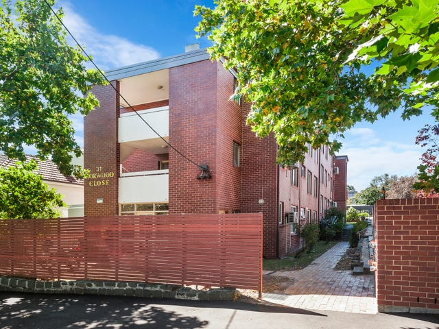 13/31 Norwood Street, Flemington, Vic 3031
