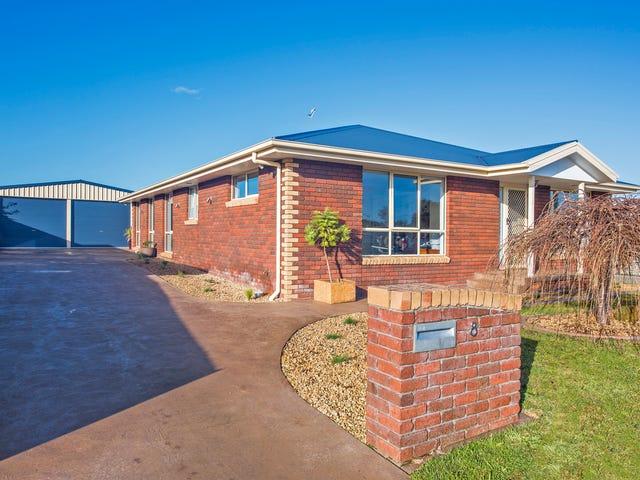 8 Moraine Place, Wynyard, Tas 7325