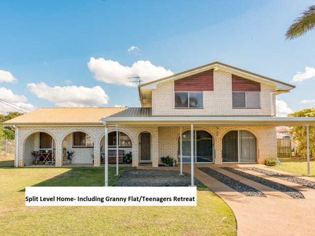 8 McGill  Crescent, Avenell Heights, Qld 4670