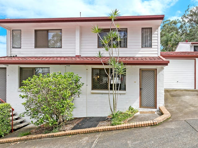 13/155 John Paul Drive, Springwood, Qld 4127