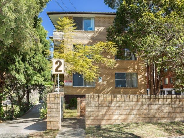 4/2 Union Street, West Ryde, NSW 2114