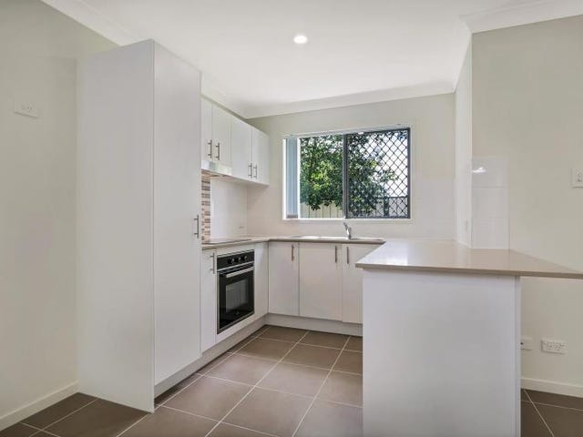 1/61 Dudleigh St, North Booval, Qld 4304
