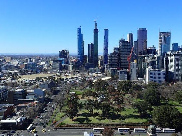 1515/420 Spencer Street, West Melbourne, Vic 3003