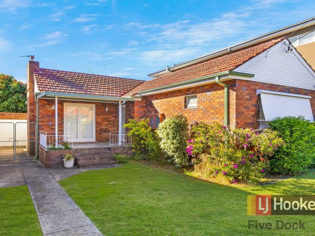 40 Princess Avenue, Rodd Point, NSW 2046