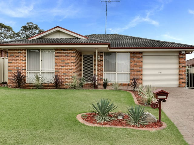 26 Dunna Place, Glenmore Park, NSW 2745