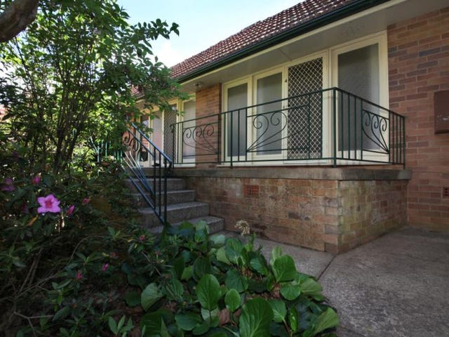 4/100 Macquarie Road, Springwood, NSW 2777