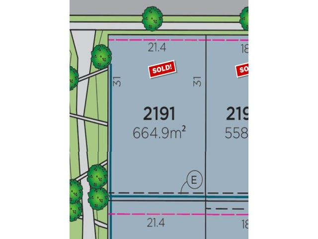 Lot 2191 Macarthur Heights, Campbelltown, NSW 2560