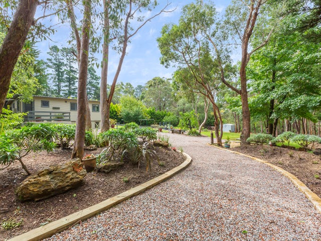 84B Genevieve Road, Bullaburra, NSW 2784