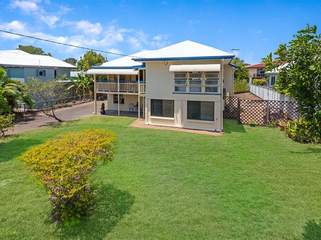 14 Hayes Street, North Ward, Qld 4810