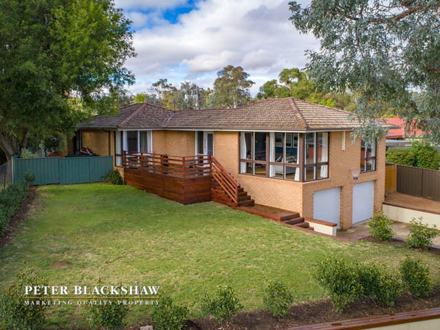 115 Pennefather Street, Higgins, ACT 2615