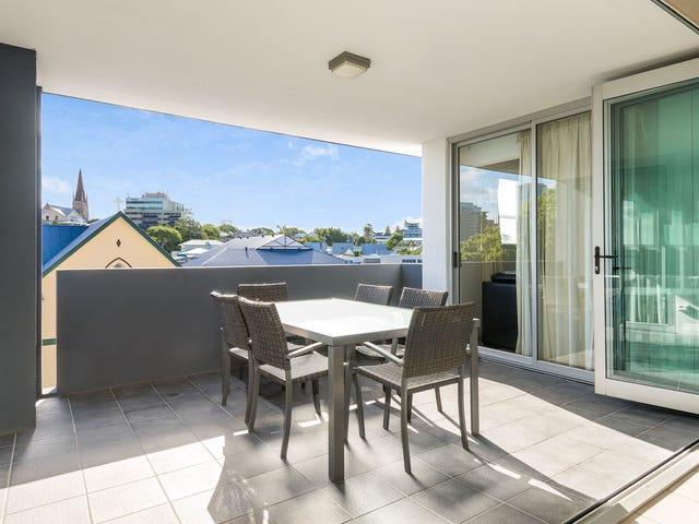 36/22 Barry Parade, Fortitude Valley, Qld 4006