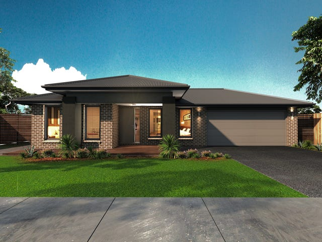 Lot 53 Sundowner Drive, Armitage, Maiden Gully, Vic 3551