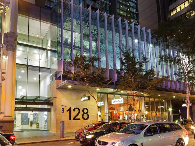 1502/128 Charlotte Street, Brisbane City, Qld 4000